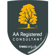 Arboricultural Association - Registered Consultant